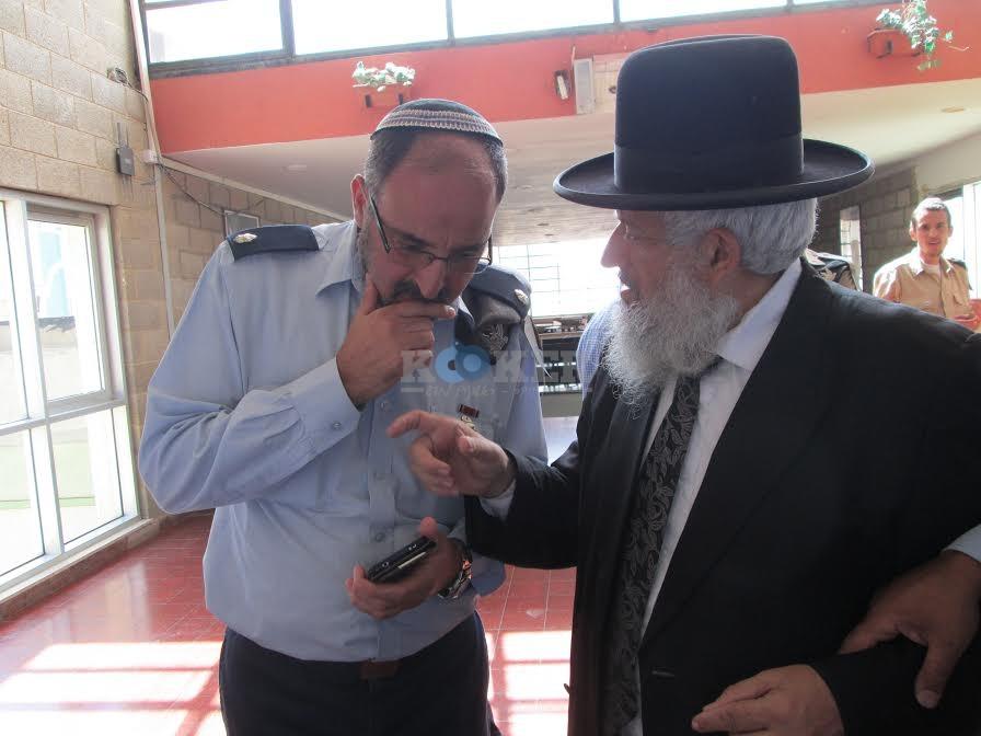 הרב מרדכי טולידאנו באדיבות המצלם 1
