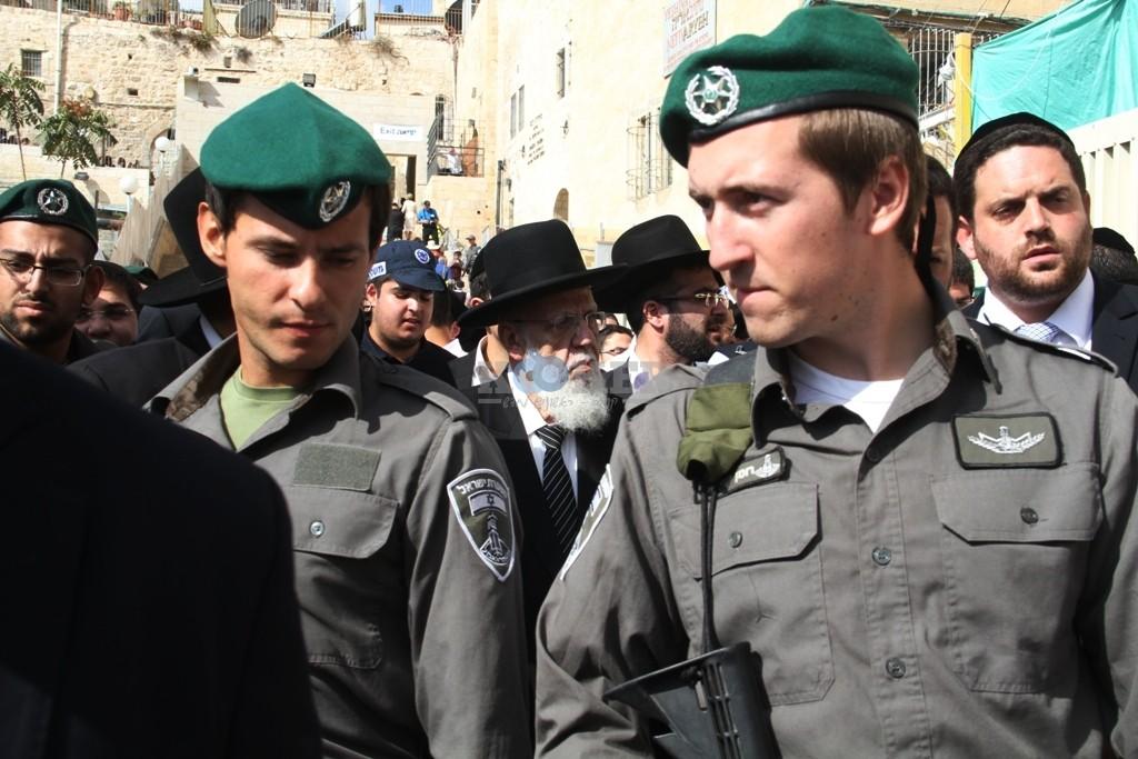 חכם שלום כהן סוכות תשע''ה צילם יעקב כהן (10)