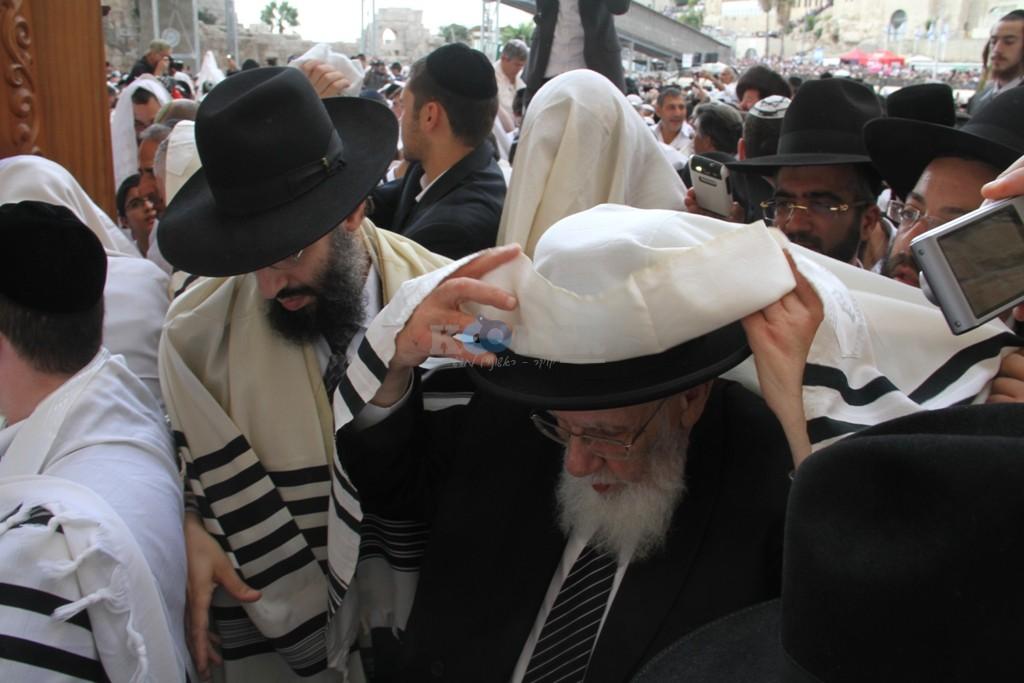 חכם שלום כהן סוכות תשע''ה צילם יעקב כהן (12)