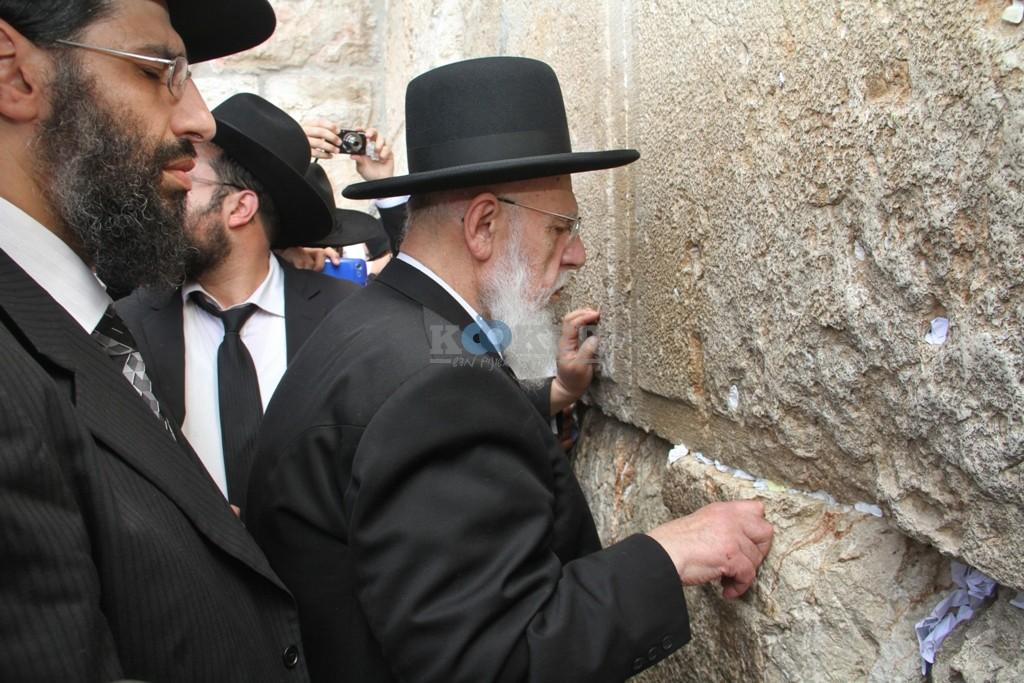 חכם שלום כהן סוכות תשע''ה צילם יעקב כהן (14)