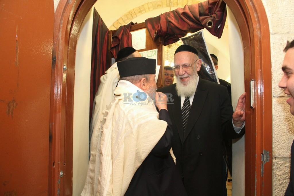 חכם שלום כהן סוכות תשע''ה צילם יעקב כהן (6)