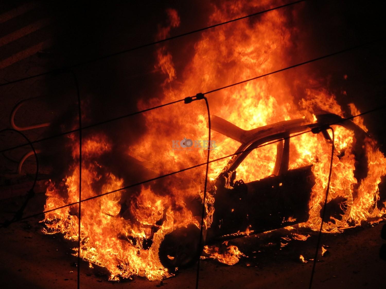 אש , פיצוץ באשדוד מליזה ללוצשוילי אין צורך קרדיט (1)