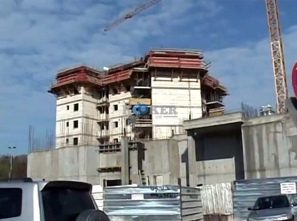 בנין, דירה, מע''מ 0