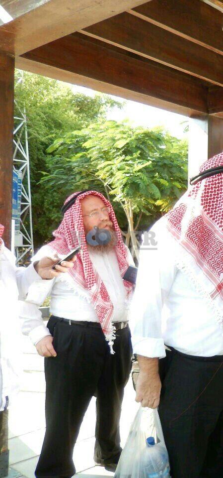כאפיה הבד''צ ממוטי, ירדן (4)