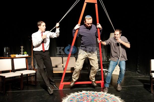 ניר ברקת, תיאטרון, הצגה. צילום יחצ (2)