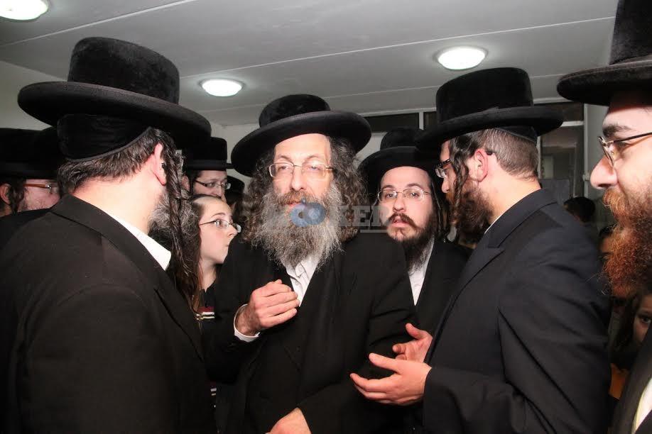 בת עין עם רבי אלימלך בידרמן צילם 24 (3)
