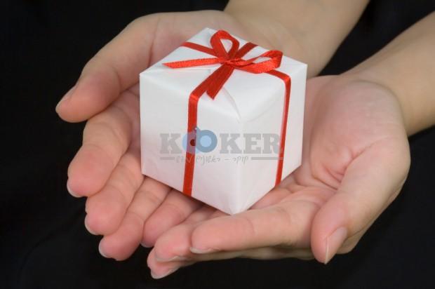רשימת מתנות מושלמת. קרדיט תמונה: (cc) Asenat29/Flickr