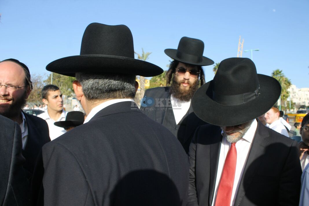 נשיא המועצת רבי שלום כהן באלעד צילם בעריש פילמר (18)