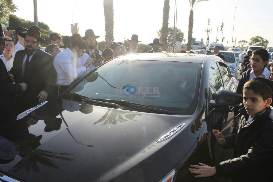נשיא המועצת רבי שלום כהן באלעד צילם בעריש פילמר (19)