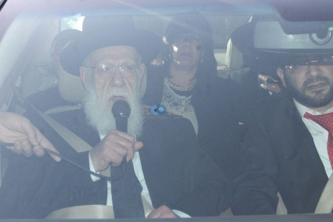 נשיא המועצת רבי שלום כהן באלעד צילם בעריש פילמר (7)