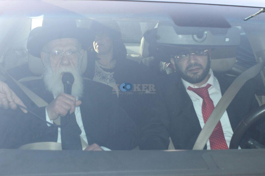 נשיא המועצת רבי שלום כהן באלעד צילם בעריש פילמר (9)