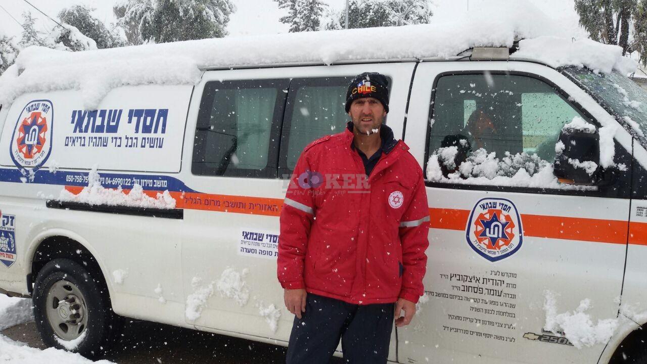 שלג במירון צילם דוברות חסדי שבתאי (13)