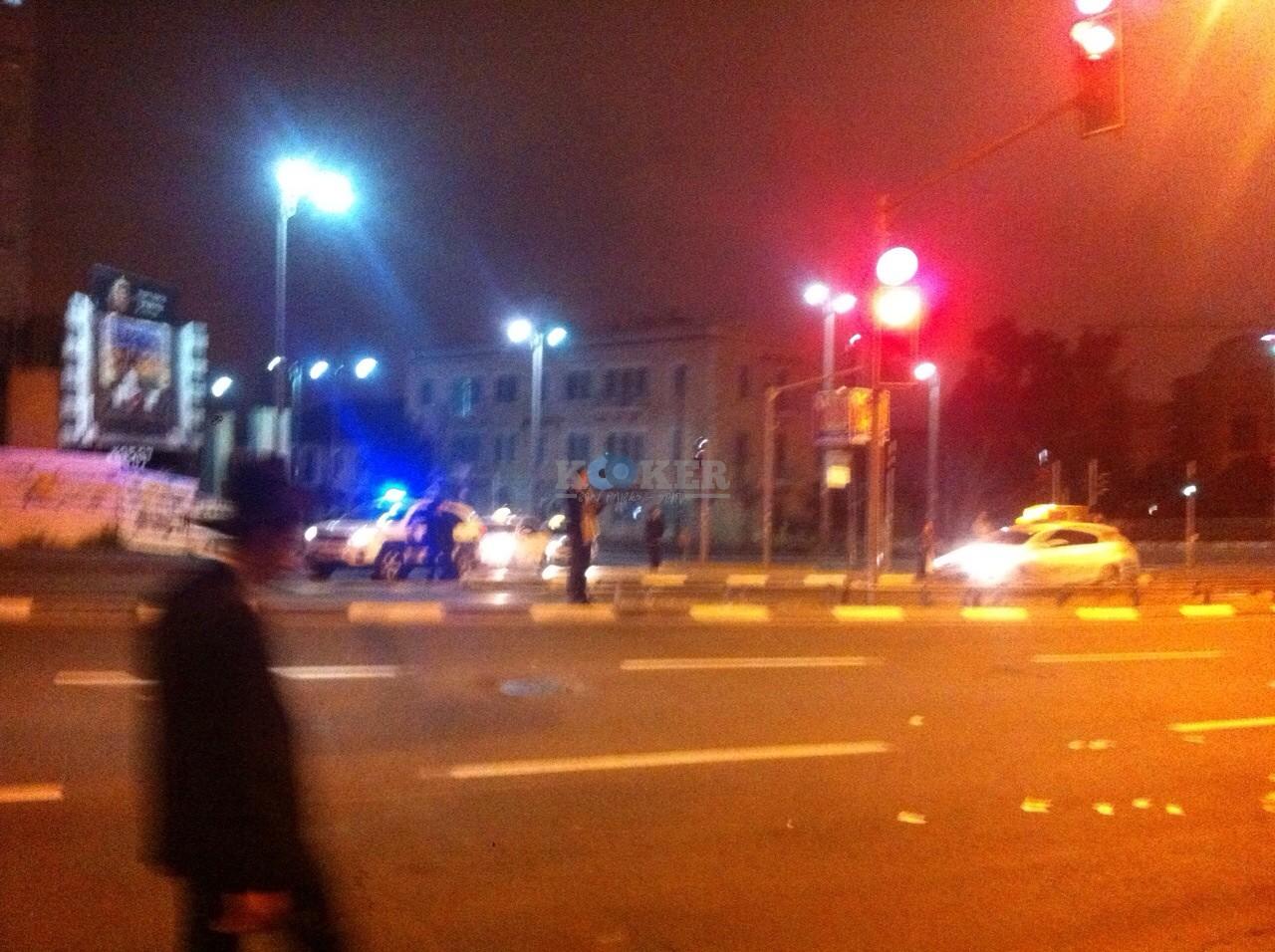 הפגנה נגד אמנון יצחק צילם חיים פביאן - סוכנות הידיעות חדשות 24 (7)