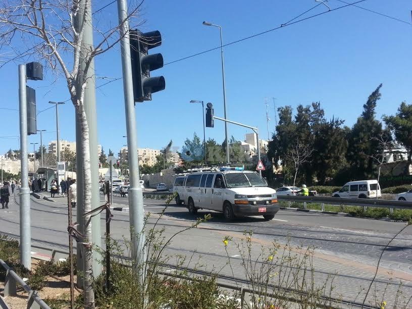 נס בפיגוע בירושלים צילום שימי ריין חדשות 24 (1)