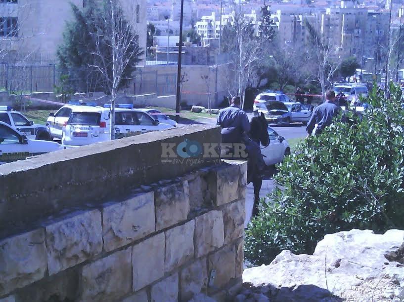 נס בפיגוע בירושלים צילום שימי ריין חדשות 24 (11)