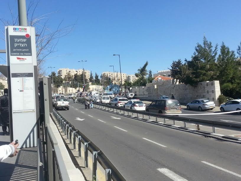 נס בפיגוע בירושלים צילום שימי ריין חדשות 24 (13)