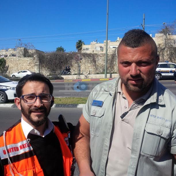 נס בפיגוע בירושלים צילום שימי ריין חדשות 24 (14)