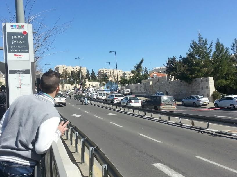 נס בפיגוע בירושלים צילום שימי ריין חדשות 24 (15)