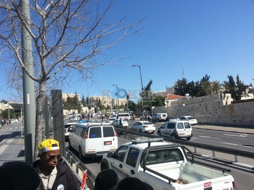 נס בפיגוע בירושלים צילום שימי ריין חדשות 24 (17)