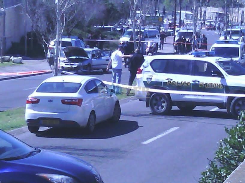 נס בפיגוע בירושלים צילום שימי ריין חדשות 24 (2)