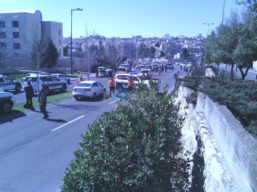 נס בפיגוע בירושלים צילום שימי ריין חדשות 24 (4)