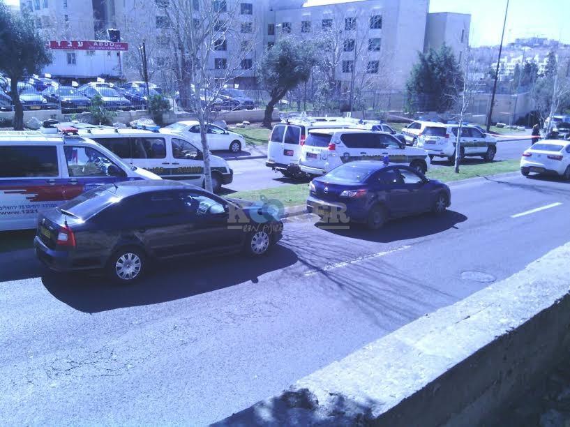 נס בפיגוע בירושלים צילום שימי ריין חדשות 24 (6)