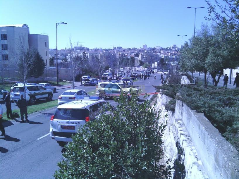 נס בפיגוע בירושלים צילום שימי ריין חדשות 24 (8)