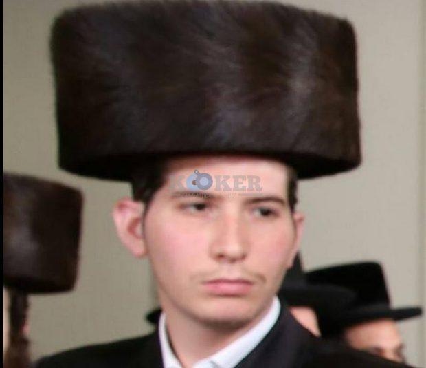 מרדכי גרבר