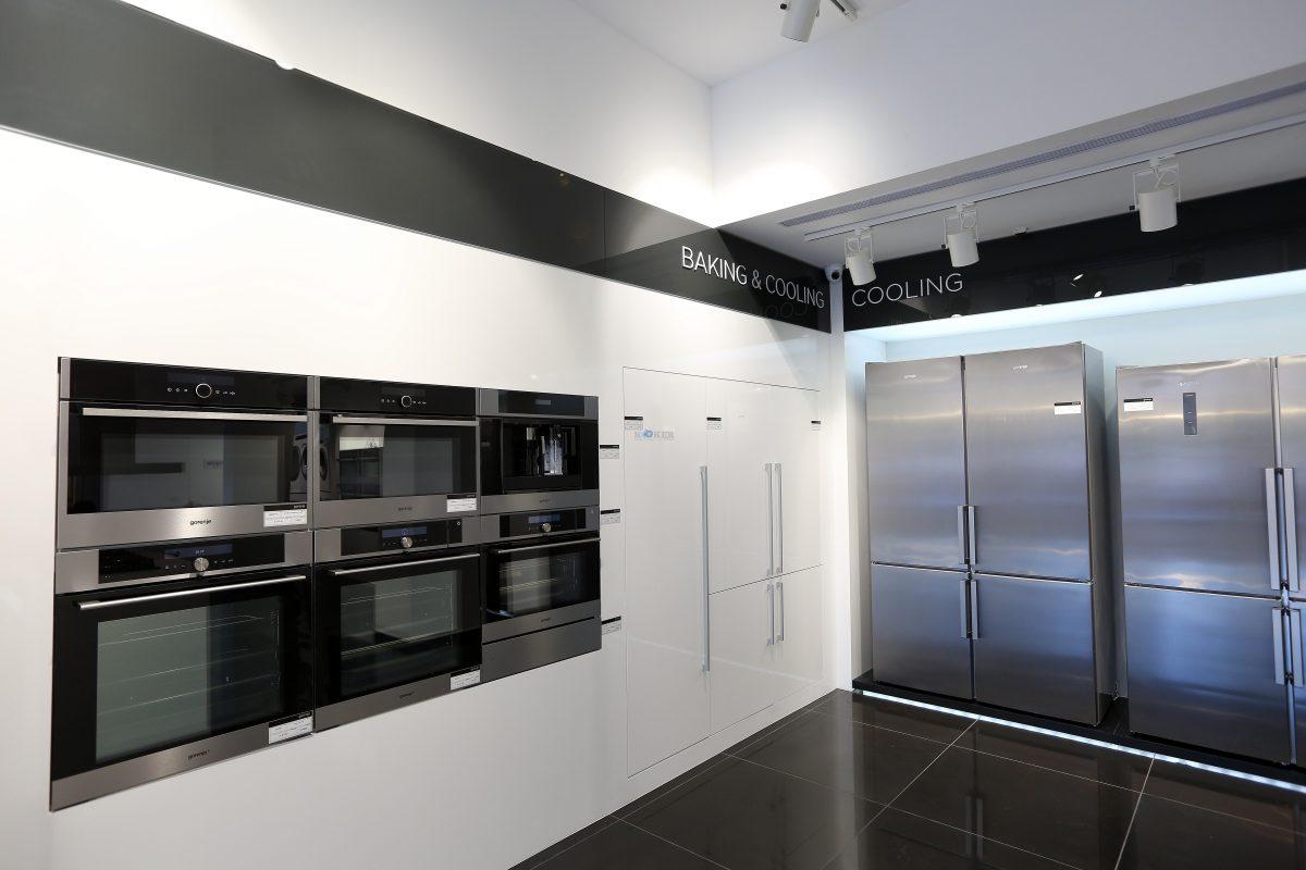 מוצרי חשמל למטבח- תנור, , מקרר, כיריים (1)צילום יחצ