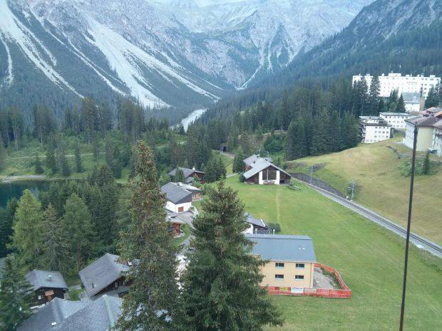 ארוזה שוייץ