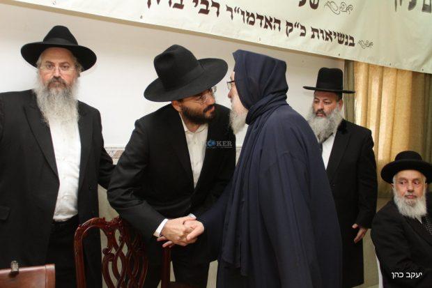 יום עיון עם אבוחצירא , דרעי, הרב יצחק יוסף צילם יעקב כהן (14)