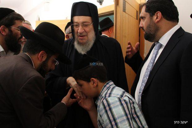 יום עיון עם אבוחצירא , דרעי, הרב יצחק יוסף צילם יעקב כהן (33)