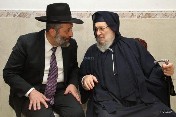 יום עיון עם אבוחצירא , דרעי, הרב יצחק יוסף צילם יעקב כהן (34)