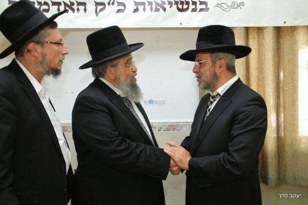 יום עיון עם אבוחצירא , דרעי, הרב יצחק יוסף צילם יעקב כהן (39)