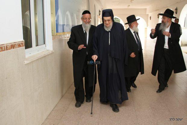 יום עיון עם אבוחצירא , דרעי, הרב יצחק יוסף צילם יעקב כהן (41)