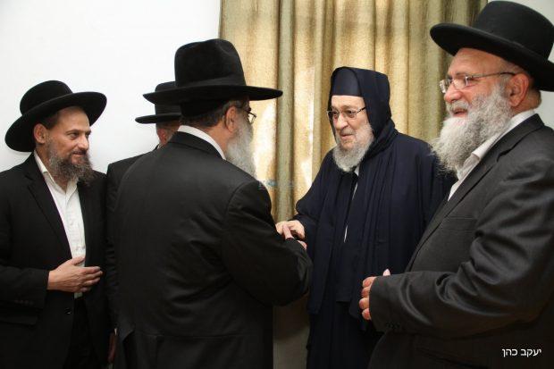 יום עיון עם אבוחצירא , דרעי, הרב יצחק יוסף צילם יעקב כהן (42)
