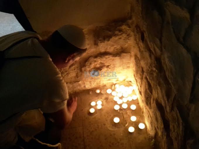 קבר יוסף 2