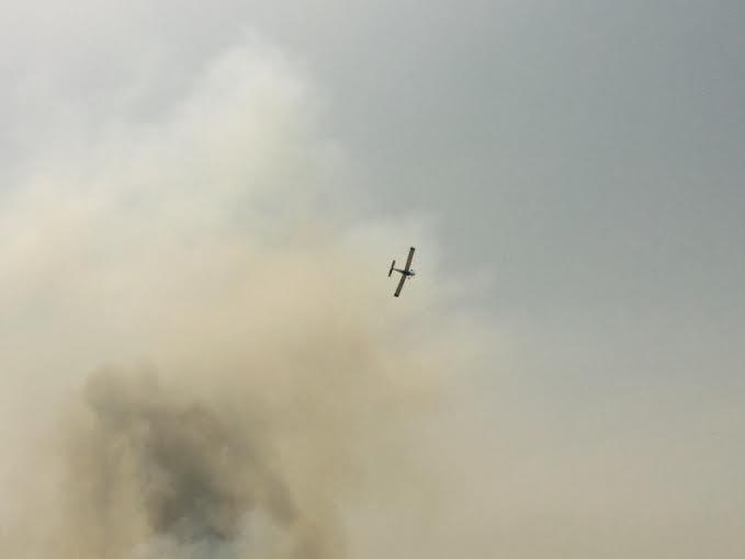 שריפה 2