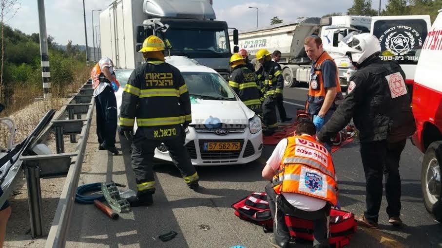 תאונה 1