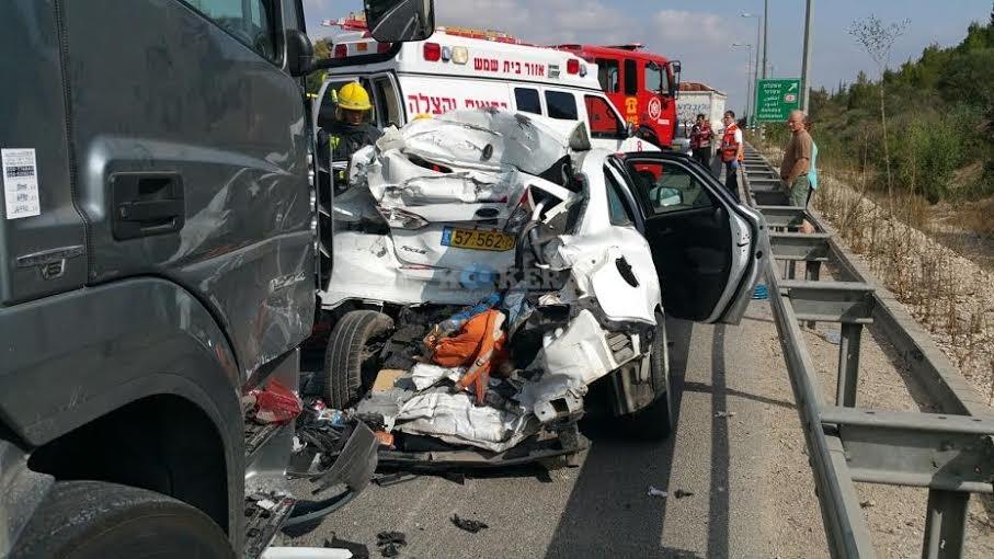 תאונה 2