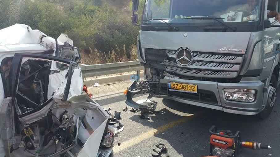 תאונה 3
