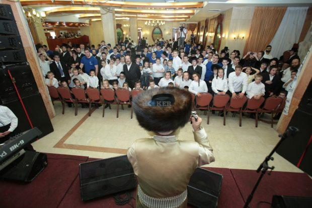 בלב אחד סוכות ירושלים (12)