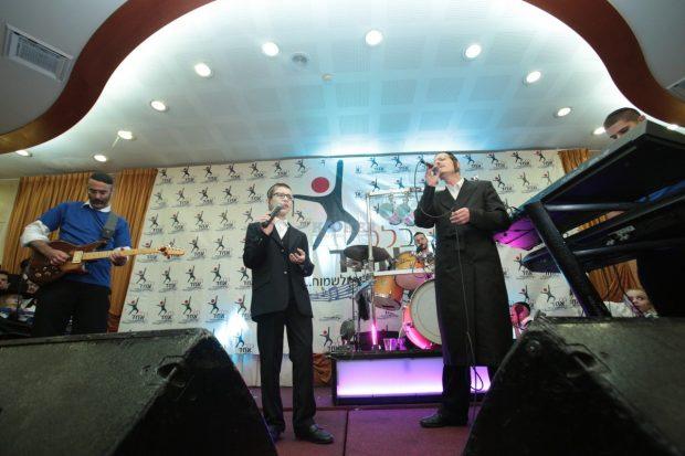 בלב אחד סוכות ירושלים (24)