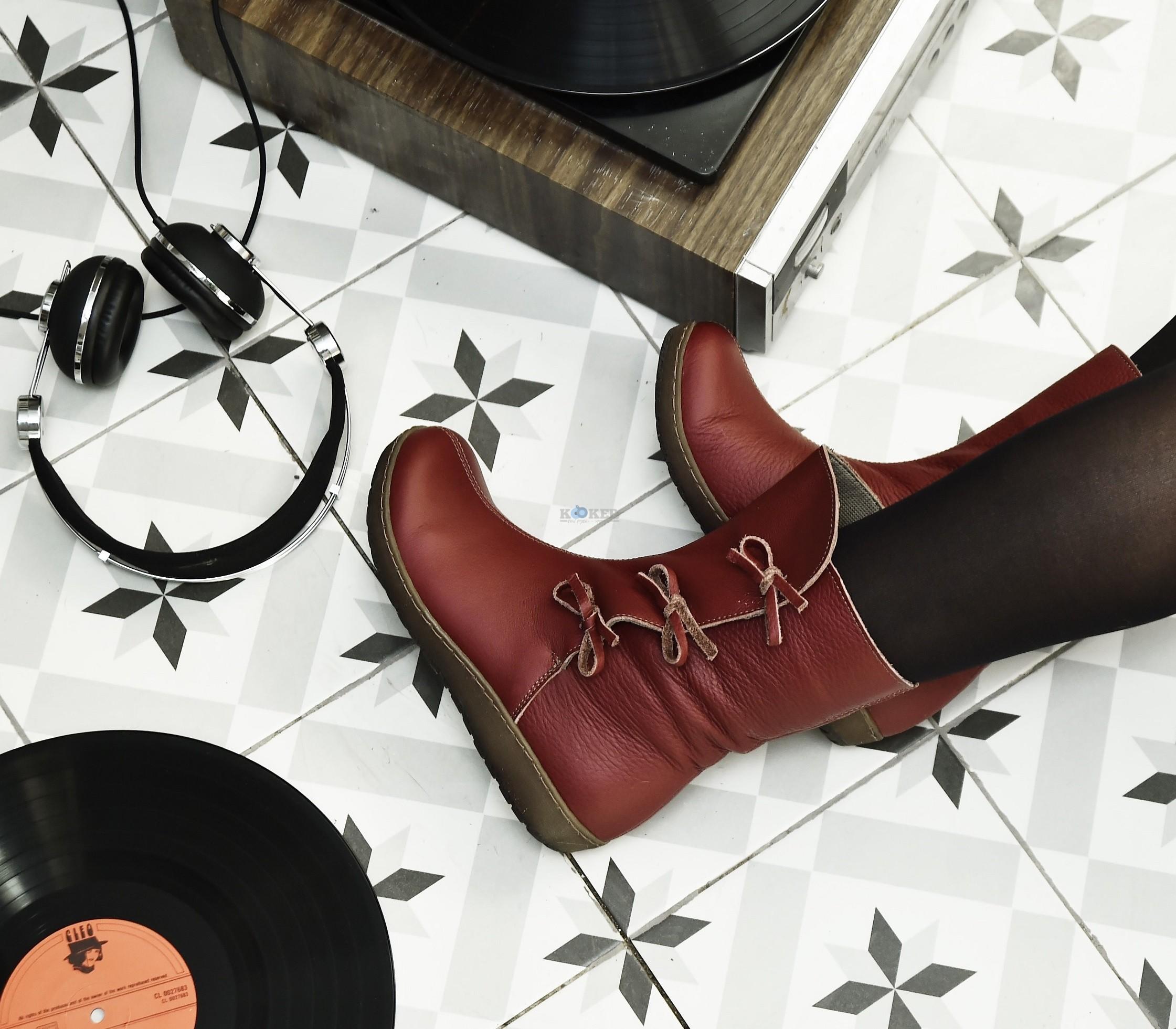 מותג נעלי בן ישי להשיג ברשת נעלי בי יוניק צילום איתן טל