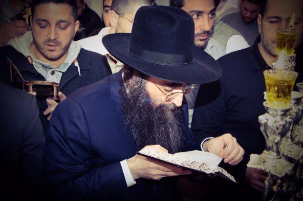 הרב פינטו - חנוכה 2