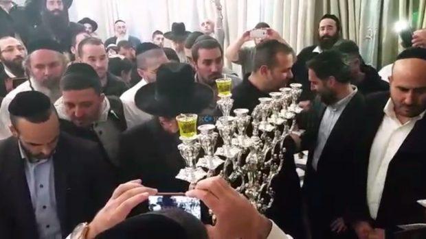 הרב פינטו - חנוכה 4