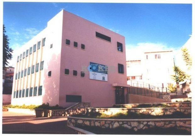 בית-יעקב-מרכז