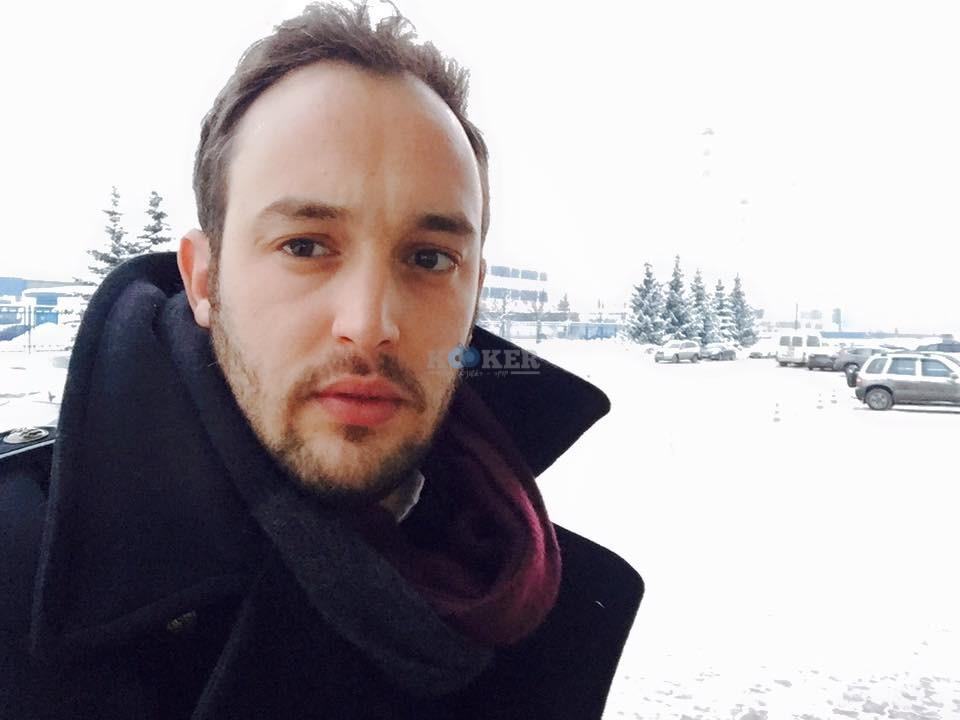 גיל מוסקבה יתרו