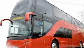 אוטובוס לטיולים