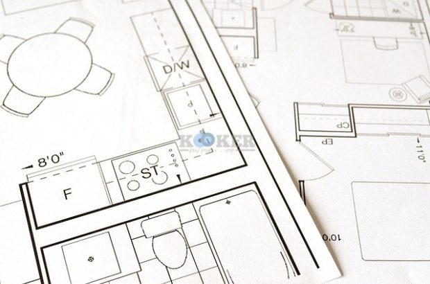 תכנית שיפוץ דירה